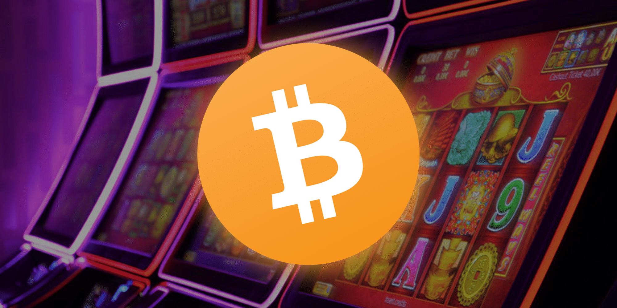 Casino slots spelen gratis
