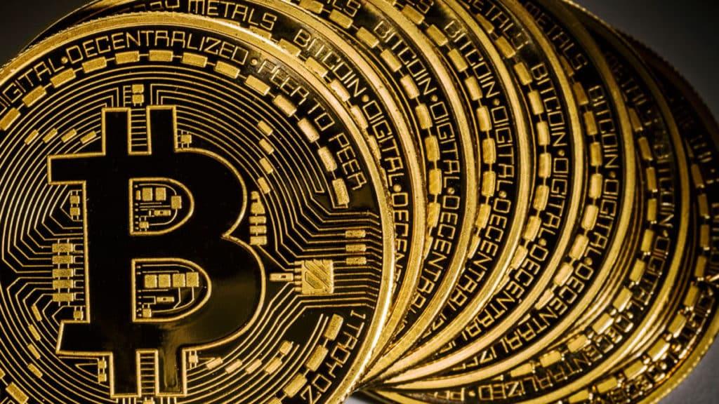 Bitcoin casino coin value