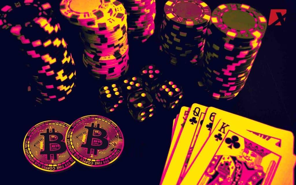 Топ 10 онлайн bitcoin казино