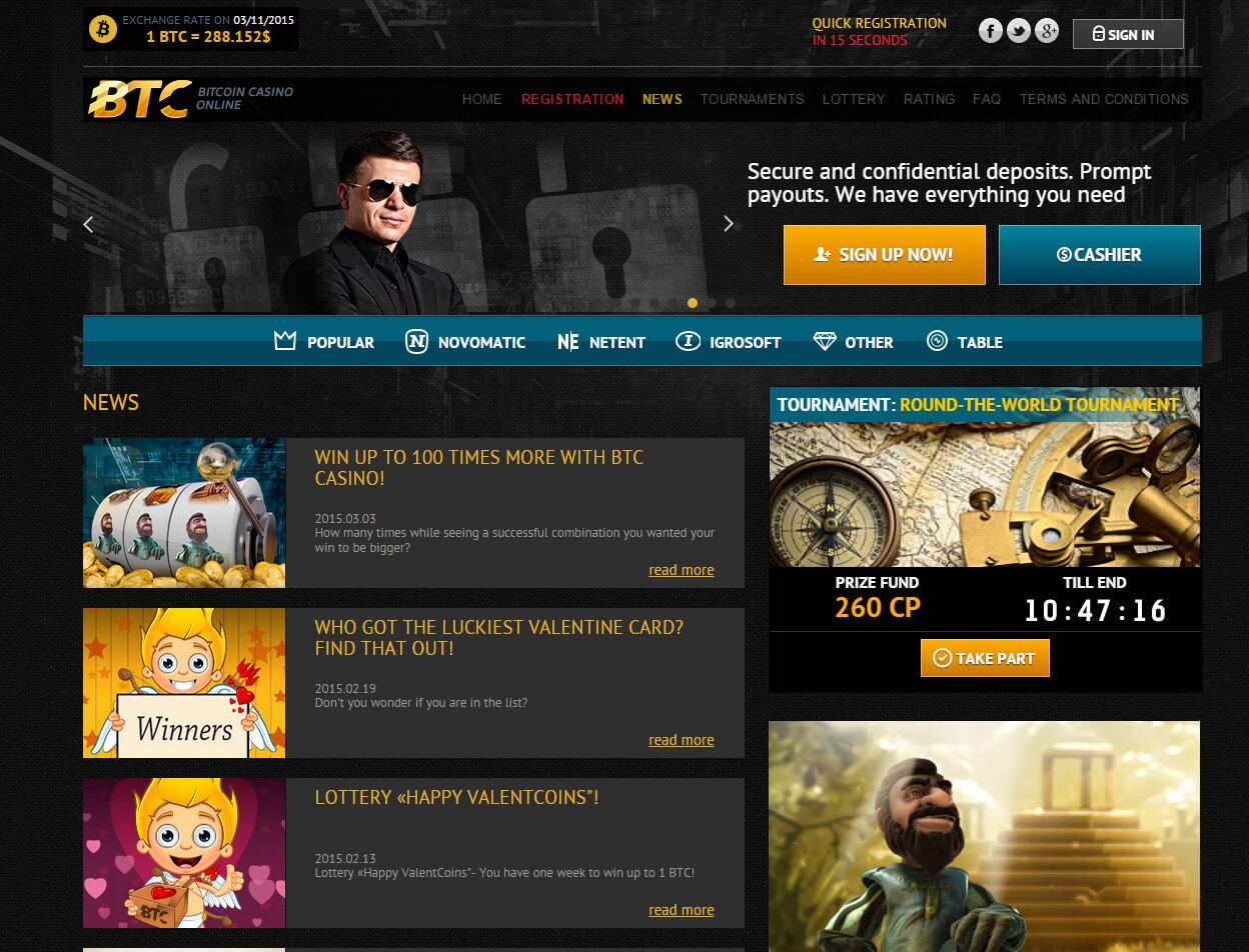 Casino game.com