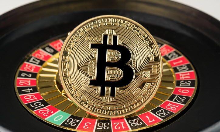 Bitcoin casino online free spins no deposit